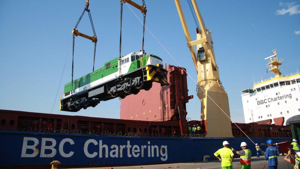 Transnet Engineering ships final units of $20m CDN contract