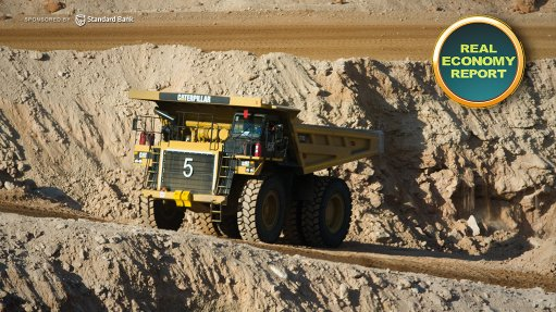 UMK becomes South Africa's mining success story