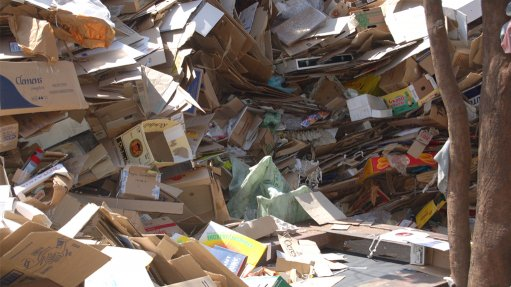 Government and  industry focus on better waste management  and job creation