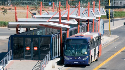 Gauteng transport master plan on track for presentation