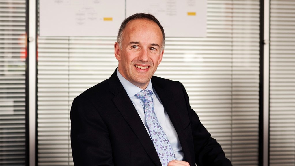 DR JOHN RYANISO 50001 Energy Management certification is crucial to businesses moving forward amid a world energy crisis