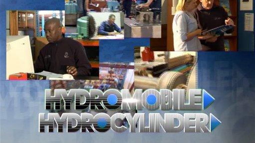 Hydromobile Corporate Video