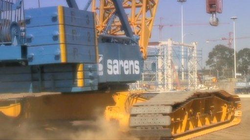Sarens South Africa