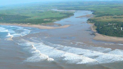 Coastal management programme to uplift the Mandeni area