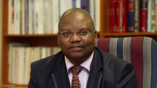 New Cesa CEO strives to strengthen measures to counter corruption