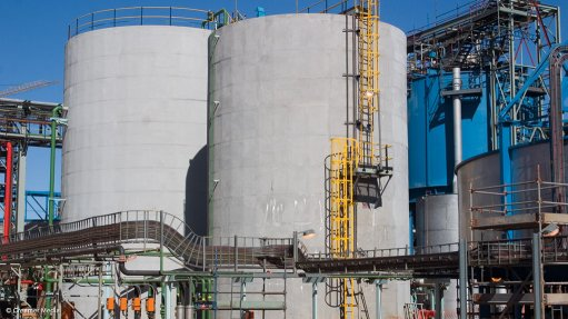 Tank maintenance imperative to industry