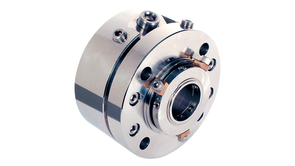 DOUBLE MECHANICAL SEALSPumps that transfer hazardous fluids need to have double mechanical seals that comply to API 682 third edition