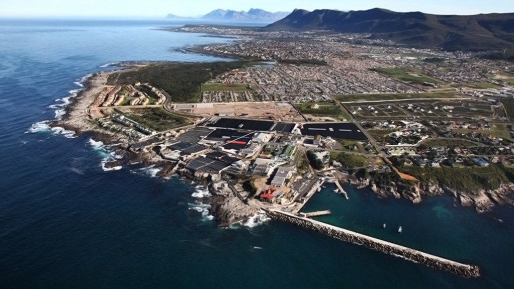 SA moving to secure its share of world aquaculture growth