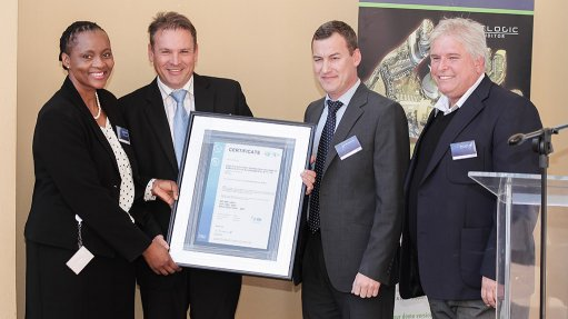 Babcock power generation unit receives integrated certification