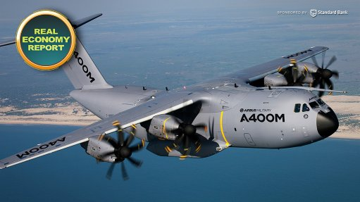 2013 set to be a milestone year for the A400M