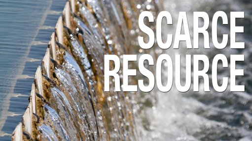 Strong planning and management urged as SA begins to come to terms with its water scarcity