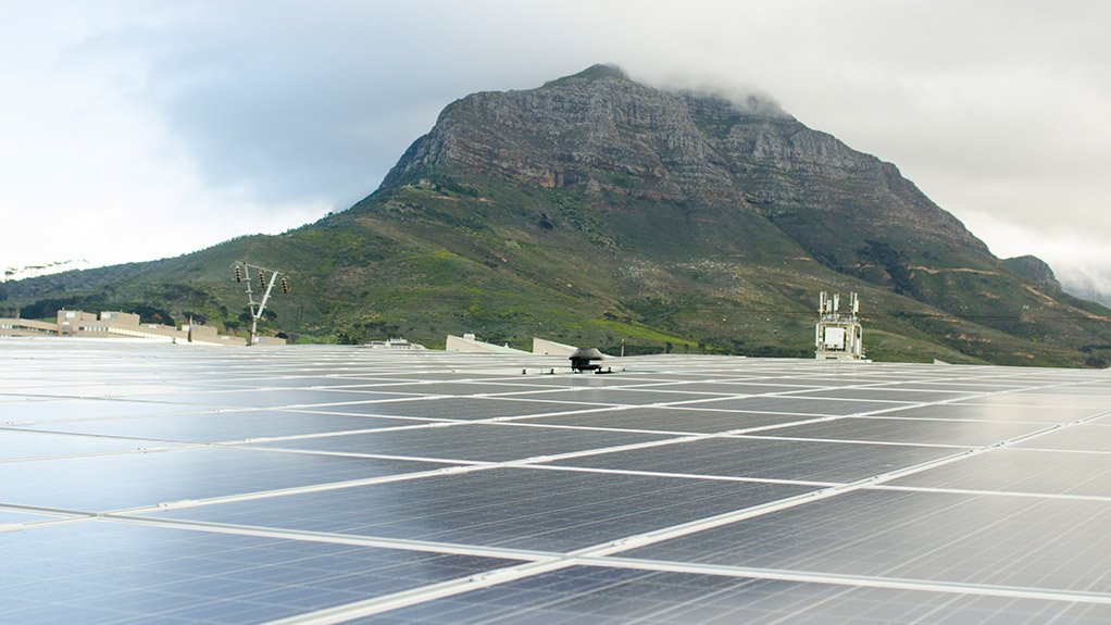 Cape Town office park unveils large-scale roof-mounted solar PV system