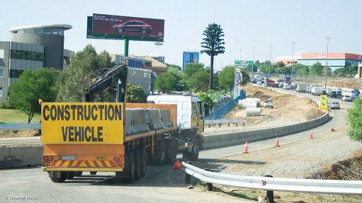 Construction sector sees hike in road accidents