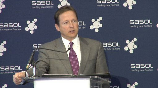 Sasol unveils Project 2050 SA investment plan amid disinvestment claims