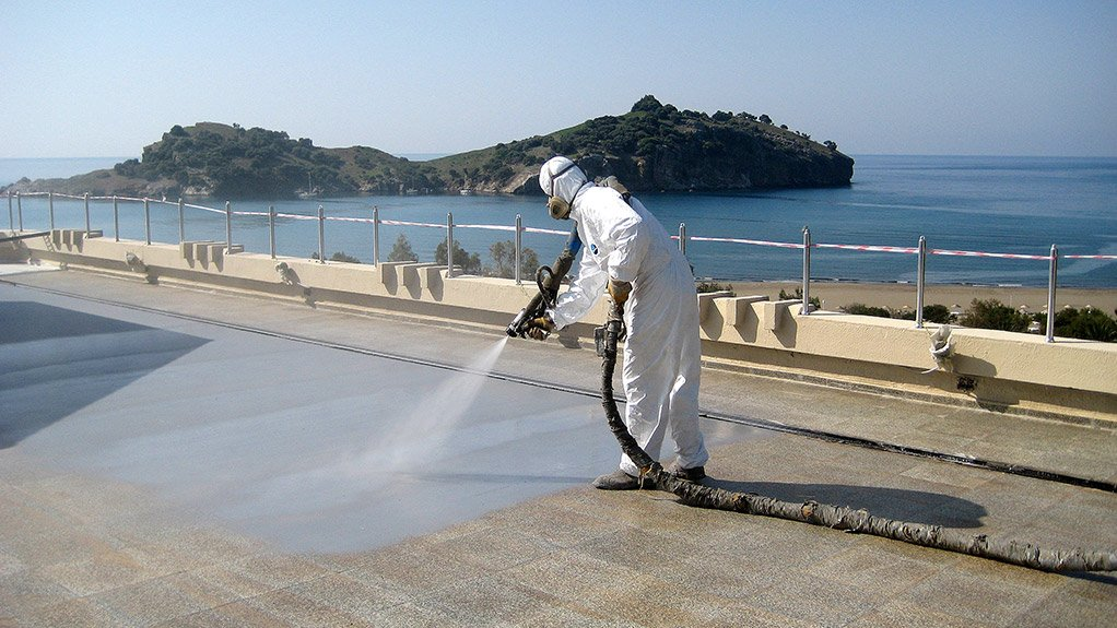 Polyurea protective coating systems for Southern Africa