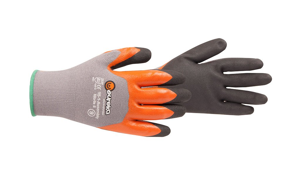 PERSONAL PROTECTIVE EQUIPMENTBramhope Safety Solutions supplies safety equipment, such as gloves, to corporations throughout Africa