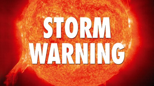 SA agency on high space-weather alert as current solar cycle nears peak