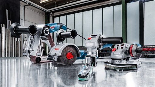 Four new power tools for stainless steel launched