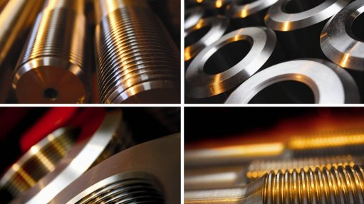 New fastener division to stock stainless steel range