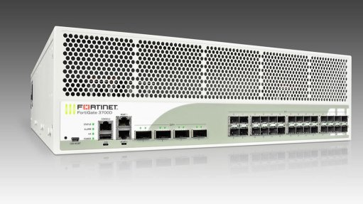 Engineering News - FortiGate-3700D appliance, the fastest