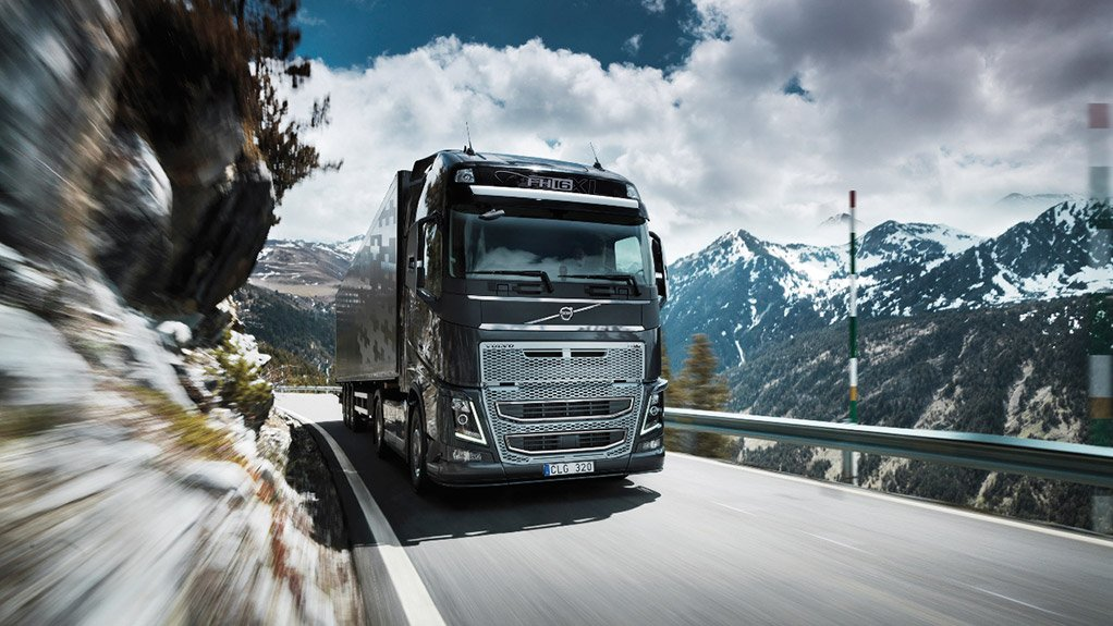 Volvo Trucks commits to SA, mulls Kenyan assembly plant