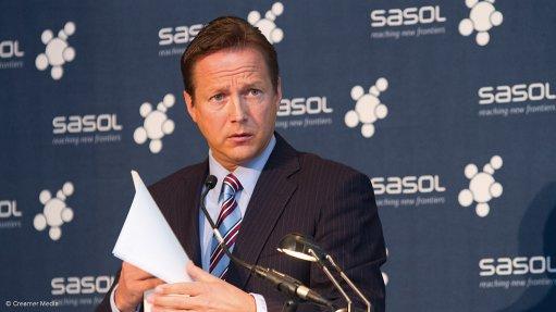 Sasol confirms changes to executive team