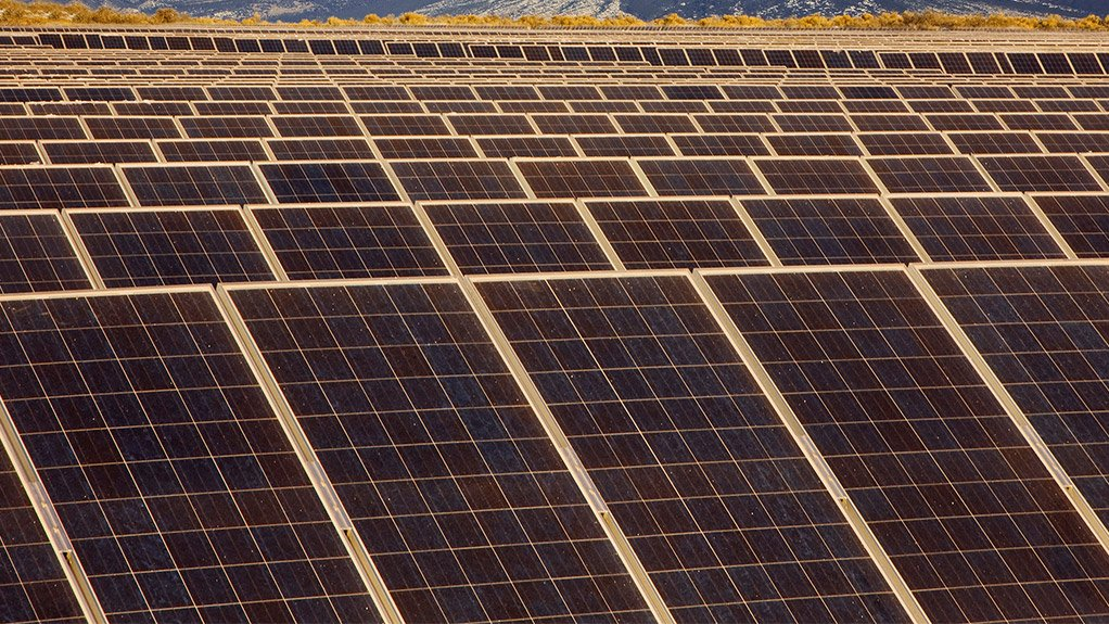 60 MW Free State solar project secures R1.8bn from US development agency