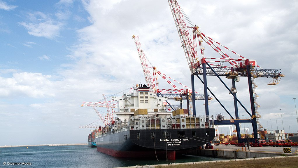 TNPA invests R140m in Africa's first automated mooring system