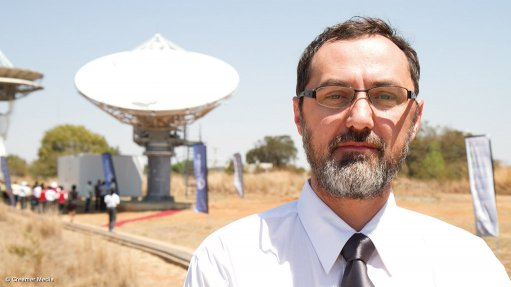SA space agency responds to growing demand for in-orbit satellite testing