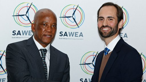 Local manufacturer  receives award from Sawea