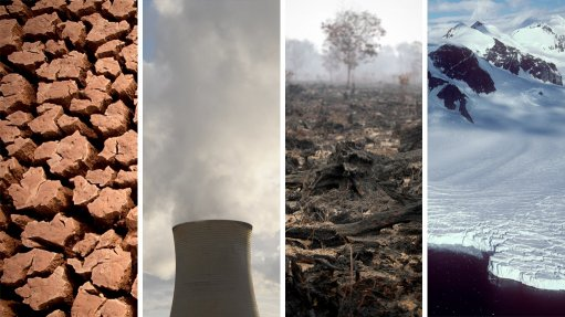 Human-induced climate change potentially detrimental to emerging economies