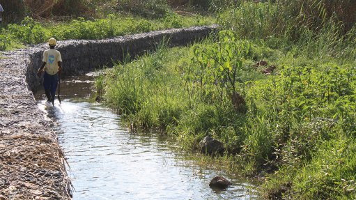 Recognition given to wetland conservationists