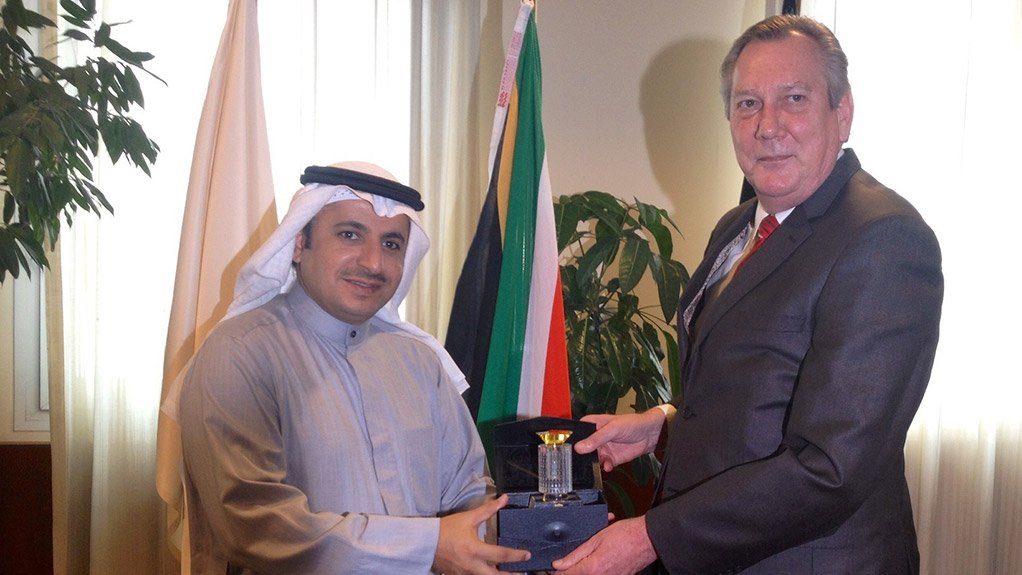 Kuwait holds significant opportunities for SA companies
