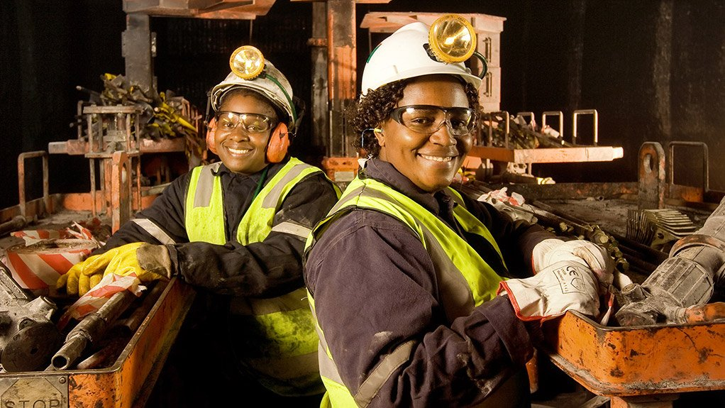 Study shows that several challenges remain for women in mining