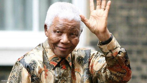 Nelson Mandela: The Crossing