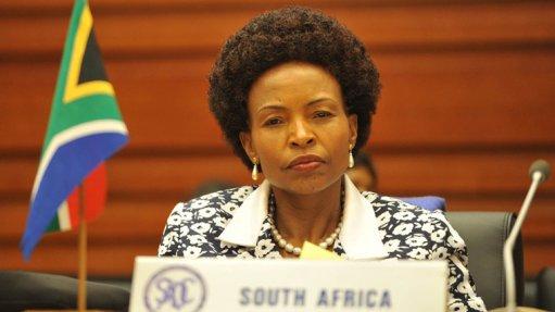 Madiba an international icon – Nkoana Mashabane