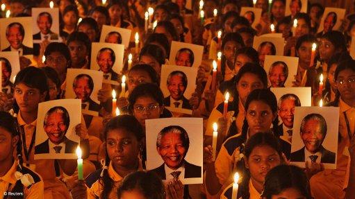 UN honours Nelson Mandela as champion of peace, reconciliation