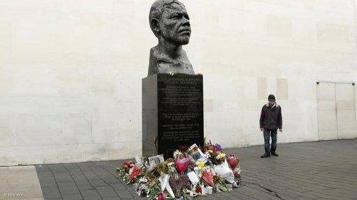 SACF on the passing of Nelson Rolihlahla Mandela