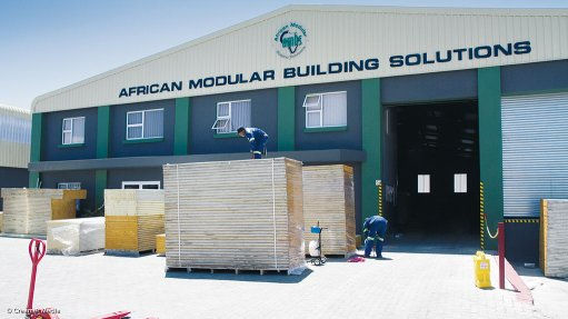 African Modular Building Solutions
