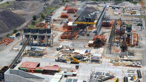 Glencore Merafe's Tswelopele project lauded for slashing energy use by 21%