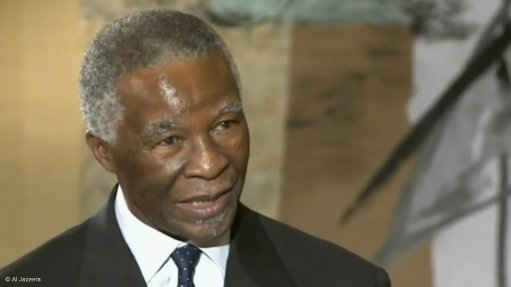 Mbeki questions current leadership