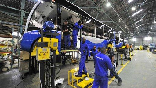 Design enhances  Cape Town's BRT system