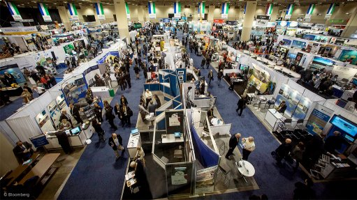 PDAC announces six industry leaders in 2014 awards