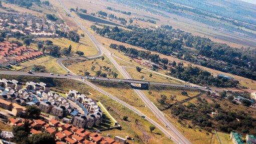 Highway upgrades ensure materials handling safety, efficiency