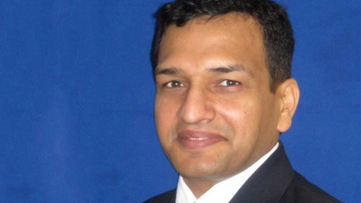 DINESH KUMAR South Africa faces the challenges of lower maturity with regard to business, especially in the sectors of consumer goods, transport and healthcare