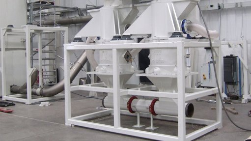 Local mill manufacturer sets sights on Africa