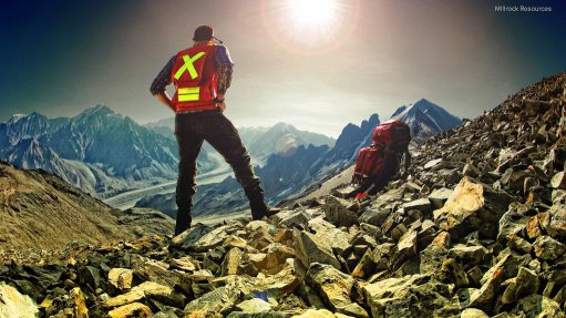 Underexplored Alaska open for mining investment