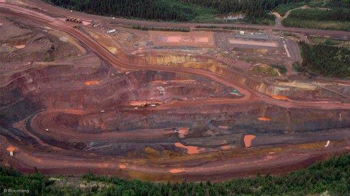 Asian steel giants flexing muscle in Canada's Labrador Trough