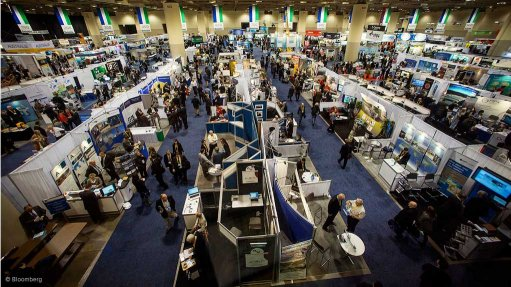 From a provincial meeting to the global stage, PDAC Convention continues to grow