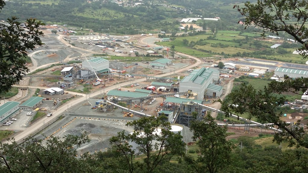 Tahoe Resources to focus on fine-tuning Guatemala flagship in 2014